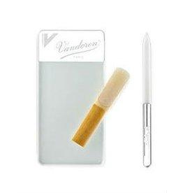 Vandoren Vandoren Glass Resurfacer with Reed Stick