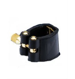 Vandoren Vandoren Leather Ligature w/ Plastic Cap