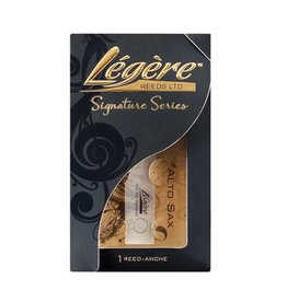 Legere Legere Signature Synthetic Alto Sax Reed