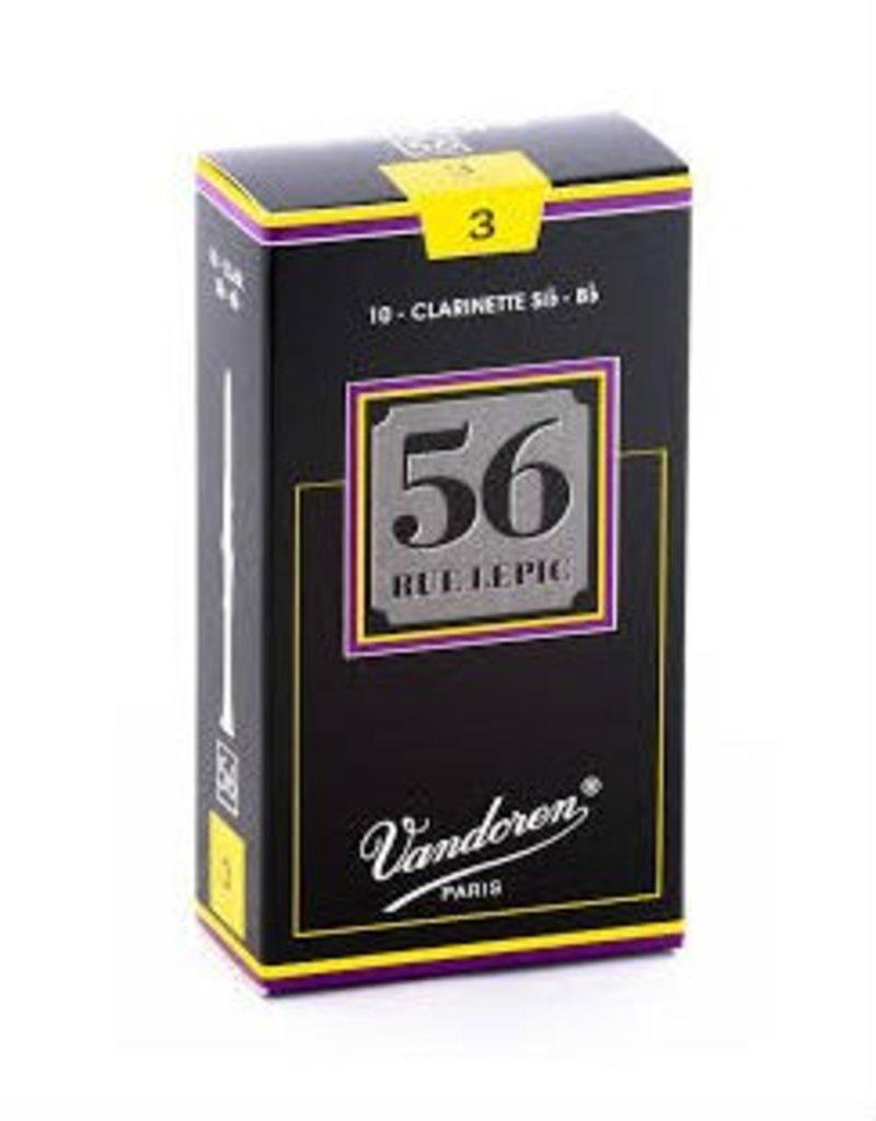Vandoren Vandoren 56 Rue Lepic Reeds