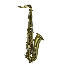 Rampone Rampone and Cazzani 'R1 Jazz' Tenor Saxophone
