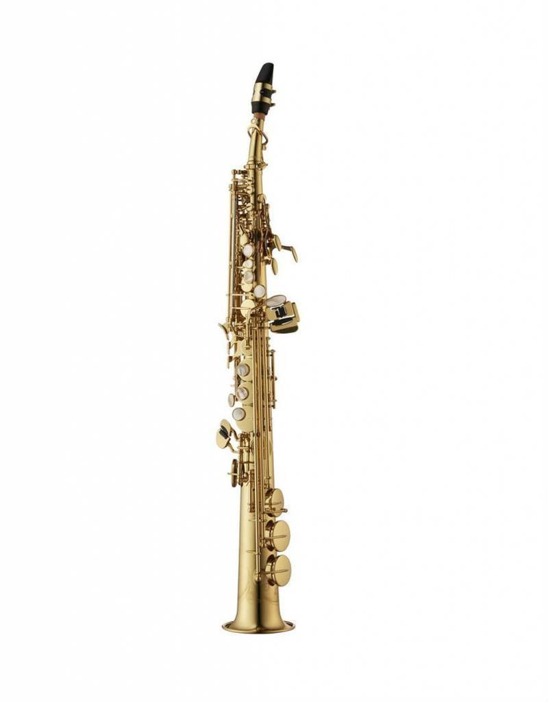Yanagisawa Yanagisawa Professional Soprano Saxophone