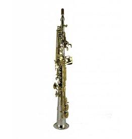Yanagisawa Yanagisawa Solid Silver Soprano Saxophone