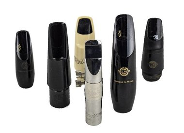 Saxophone Mouthpieces