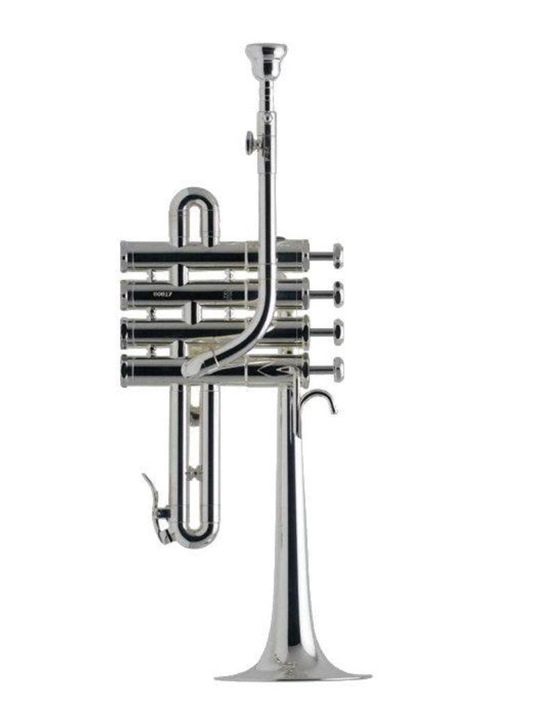 Schilke Schilke P5-4 Piccolo Trumpet in Bb/A