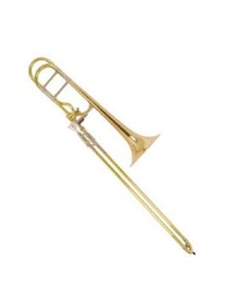 Vincent Bach Vincent Bach Stradivarius Tenor Trombone Hagmann Valve