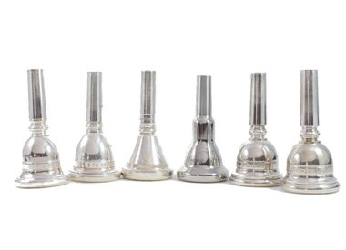 Tuba Mouthpieces