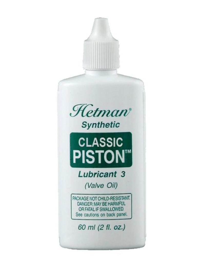 Hetman Hetman Synthetic Piston Valve Oil