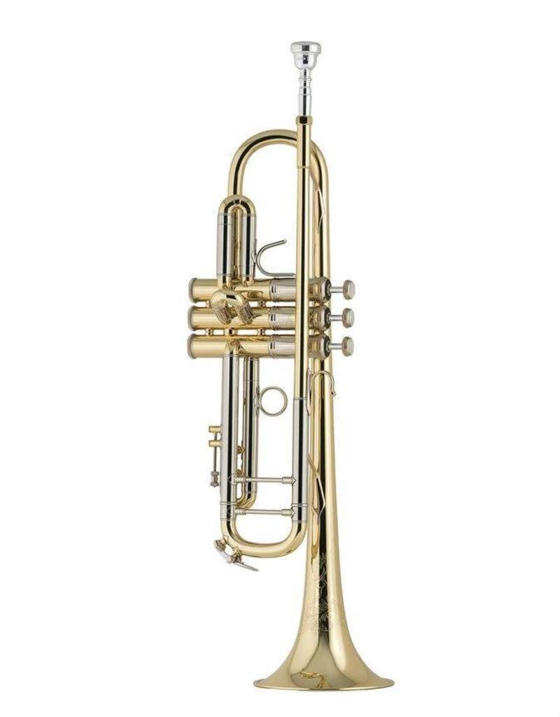 Vincent Bach Vincent Bach 'Anniversary' Model 43 Bb Trumpet