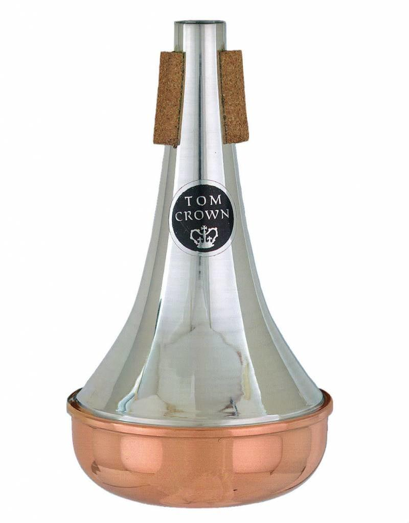 Tom Crown Tom Crown Tenor Trombone Straight Mute