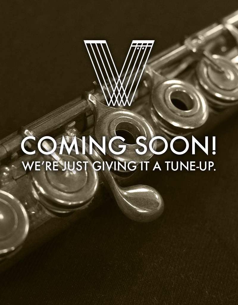 Armstrong Armstrong Flute w/ Low C