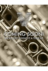 Cabart Cabart Palisander Wood Bass Clarinet in Bb to Low Eb