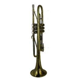 Martin Committee 'Deluxe' Bb Trumpet