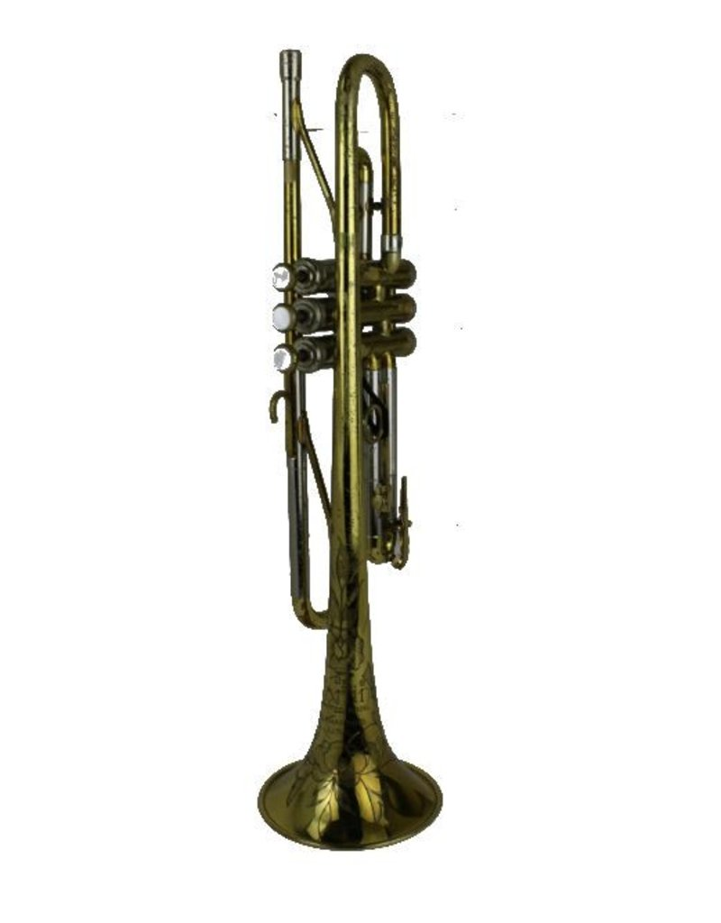 Martin Martin Committee 'Deluxe' Bb Trumpet