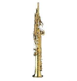 Rampone 'R1 Jazz' Straight Soprano Saxophone