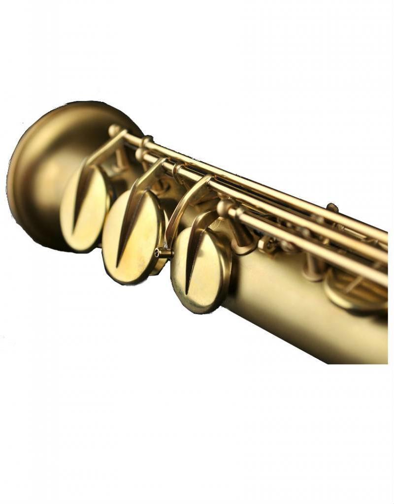 Rampone Rampone and Cazzani 'R1 Jazz' Straight Soprano Saxophone