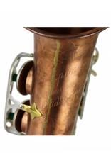 Rampone Rampone and Cazzani R1 Jazz Alto Saxophone Copper