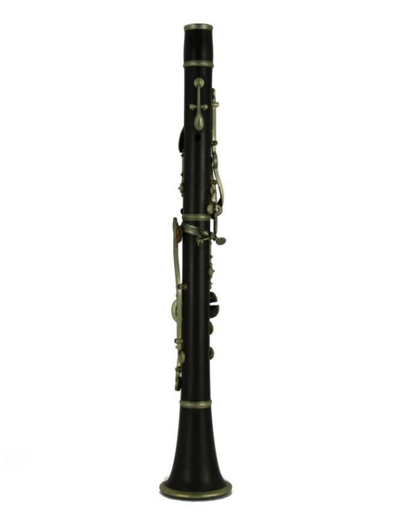 Pedler Pedler Albert System Eb Clarinet
