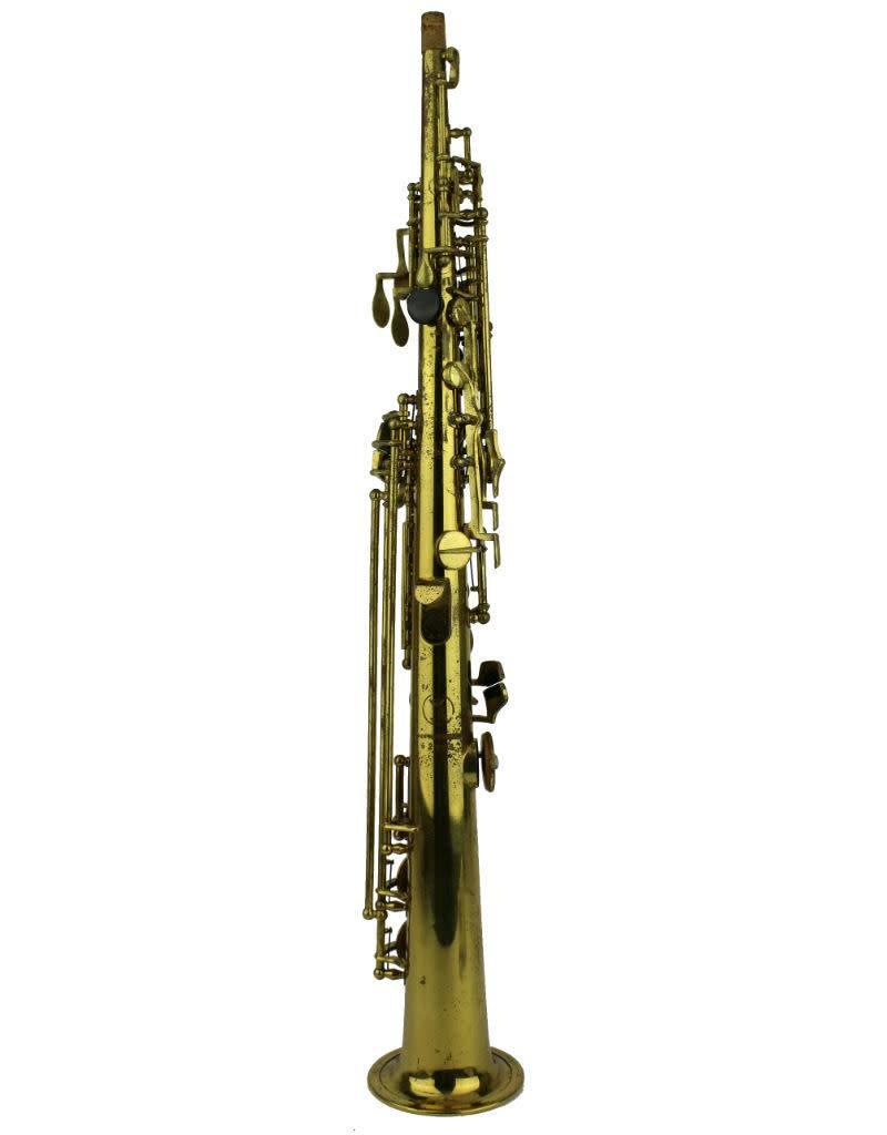 Keilwerth Keilwerth 'New King' Soprano Saxophone