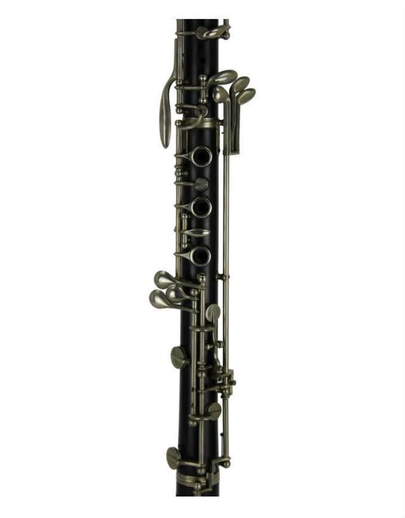 La Fleur La Fleur 'Military' Oboe, Low Bb, ca. 1900