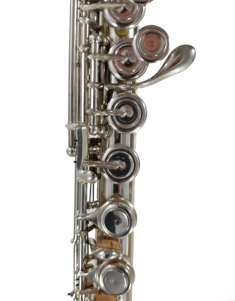 Couesnon Couesnon 'Marcel Moyse' Flute w/ Low C