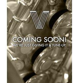 "Conn Conn ""New Wonder II"" ca. 1927 Alto Saxophone"