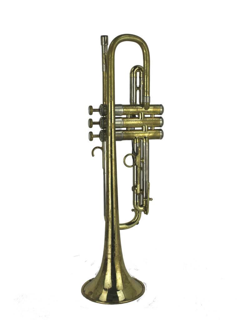 Martin Martin 'Committee' Bb Trumpet