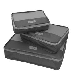 my tagalongs packing pods grey/dark grey