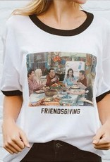 friendsgiving tee FINAL SALE