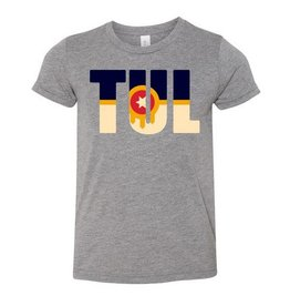 tul flag 2.0 kids tee