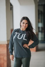long sleeve TUL shirt