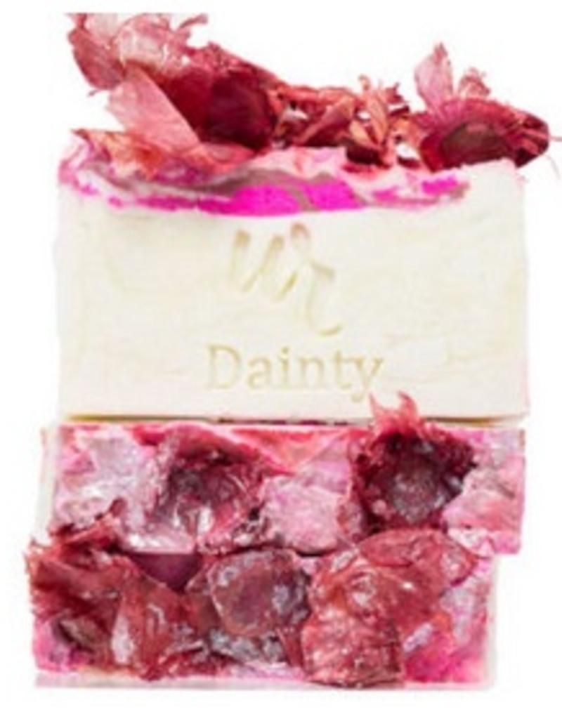 UR soap