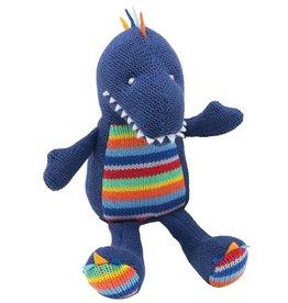 "knittie dino 15"""