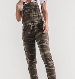 z supply the camo long overalls