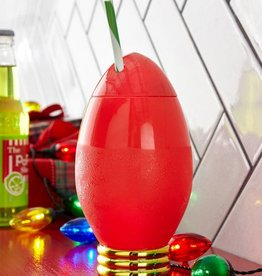 packed party holiday light cup