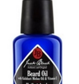 Jack Black jack black beard oil 1oz