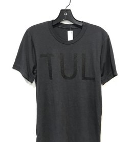 custom stash monochrome TUL tee