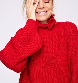 jayne sweater FINAL SALE