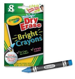 annabelle noel designs crayola dry erase crayons