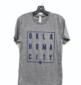 Opolis okc square tri crew FINAL SALE