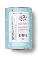 chocolate peppermint bark