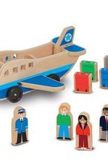 melissa and doug airplane