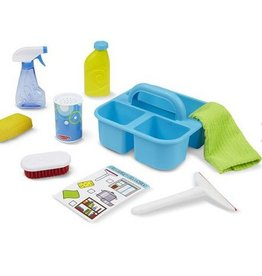 melissa and doug lets play house! spray, squirt & squeegee play set