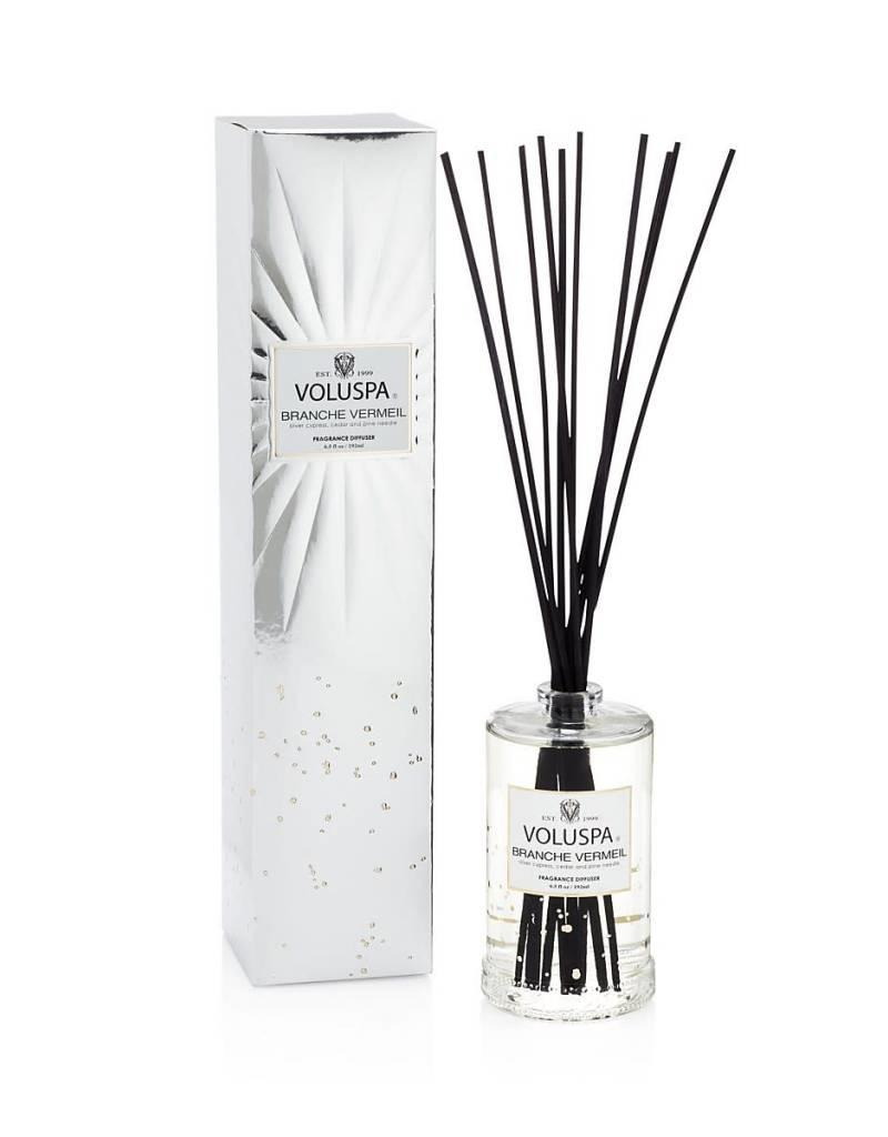 voluspa branche vermeil fragrance diffuser