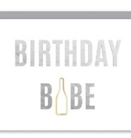 chez gagne birthday babe