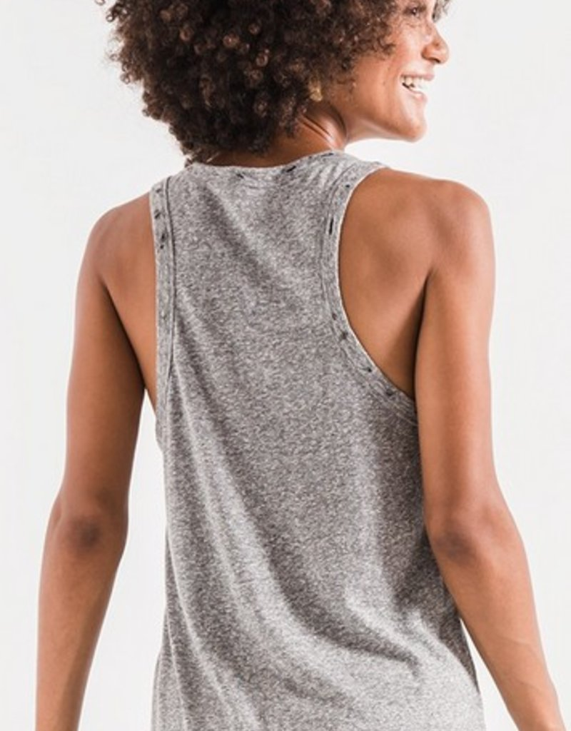 z supply the triblend racer tank