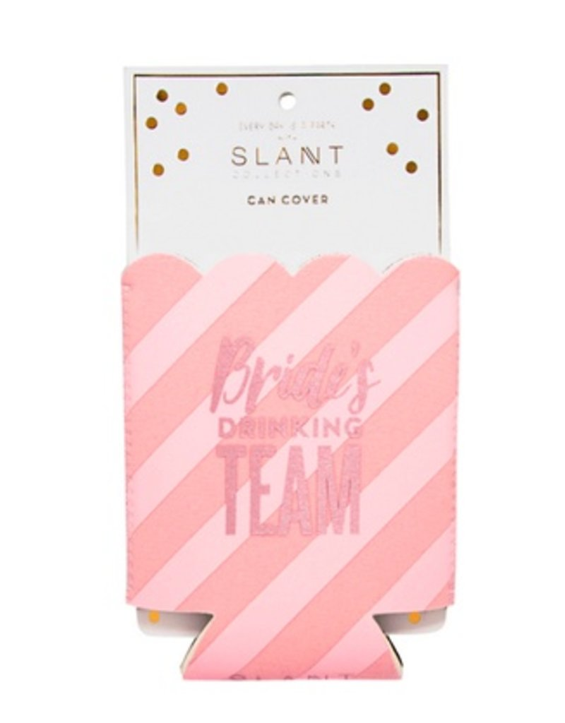 slant brides drinking team can cover