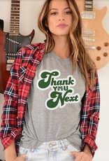 Opolis thank you next tee FINAL SALE