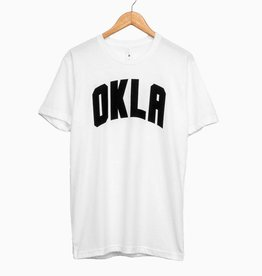 LivyLu okla sueded tee