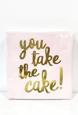 you take the cake bev nap (20ct) FINAL SALE